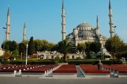 Excursión privada a pie de Sultanahmet, Estambul