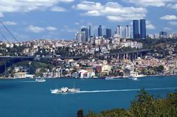 Private Panorama Tour de Estambul