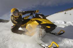Ski-doo Snow Safari en Borovets