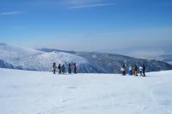 Tour de esquí de Borovets con instructor