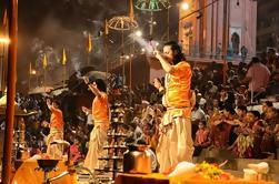 Excursión privada de 7 días a Holy Ganges desde Nueva Delhi