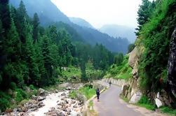 Excursão privada de Himachal Pradesh de 6 noites a partir de Nova Deli