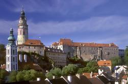 Viaje de un día desde Praga a Cesky Krumlov