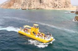 Aventura semi submarina de Cabo