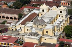 Tour de día completo de Antigua Guatemala