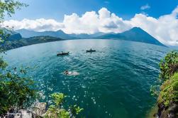 Excursión de un día a Chichicastenango y el lago Atitlán desde la ciudad de Guatemala o Antigua