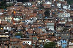 Tour a la Favela de Saramandaia en Salvador