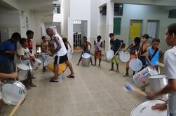 Clases de Percusión Brasileña en Salvador