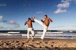 Clases Privadas de Capoeira en Salvador