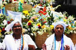 Recorrido de Misterios Religiosos del Candomblé en Salvador
