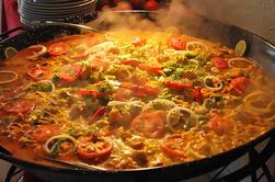 Cocina Experiencia en Salvador