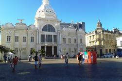 Excursión histórica de día completo a Salvador con almuerzo