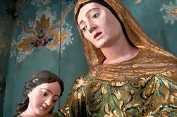 Excursión a los Museos de Salvador de Bahía