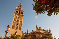 3-uur durende wandeling in Sevilla
