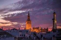 Experiência em Sevilha Rooftop