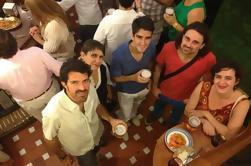 Tapas Degustação de Sevilha