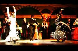 Show de Flamenco em Sevilha