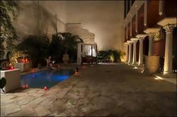 Baños Árabes de Córdoba Entrada y Masaje