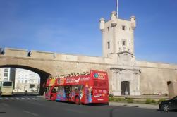 City Sightseeing Cadiz City Tour