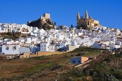 Villages blancs: Excursion d'une journée à partir de Séville