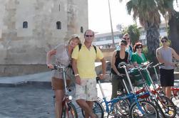 Tour Panorámico en Bicicleta y Degustación de Tapas
