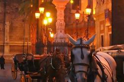 Caballo y Paseo en Buggy en Sevilla