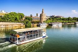 Båttur på elven Guadalquivir