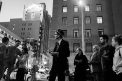 Haunted SF: Fantasmas en la ciudad después de la oscuridad