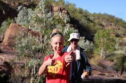 9 días de Darwin a Broome Aventura de camping multi-día, incluyendo Gibb River Road, Manning Gorge y el lago Argyle