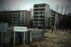 Visita guiada privada a Chernobyl y Pripyat desde Kiev