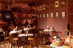 Tradições de chocolate e café de Lviv Passeio a pé privado