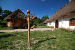 Mamaeva Sloboda Open-Air Museum Visita Privada