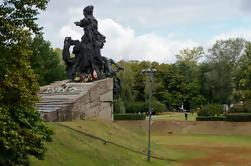 Historia Judía de Kiev, incluyendo el Tour Privado Memorial Babi Yar