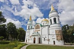 Excursión privada de Chernihiv de día completo desde Kiev