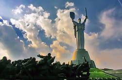 Excursión privada del Gran Museo Patriótico de la Guerra en Kiev
