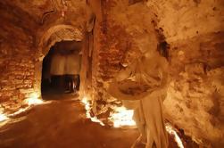 Tour subterráneo de Lviv