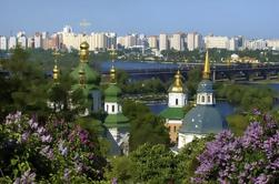 Pequeño grupo panorámico City Tour de Kiev