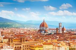 Private Walking Tour em Florença