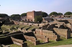 Ancient Ostia: Excursión a pie semi-privada desde Roma