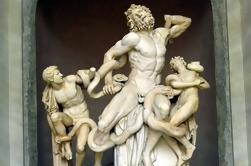 Tour del Vaticano, Capilla Sixtina y Pinacoteca
