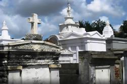 Cementerio y Voodoo Tour