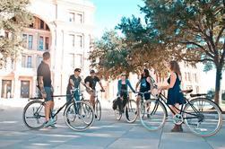 Tour de bicicleta de los iconos de Austin