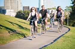 Excursión en bicicleta por los lagos, manantiales y puentes de Austin