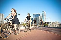 Austin-Music Tour de bicicleta