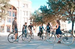 Austin Art and Architecture Tour en bicicleta