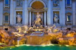 Tour a piedi: fontane e piazze Orientamento Private Tour di Roma