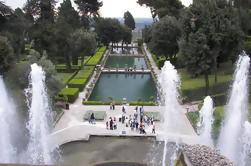 Viaje de un día desde Roma: La Villa d'Este y su Garde