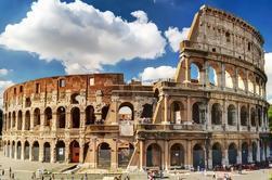 Coliseu privado e Roma antiga Tour de 3 horas