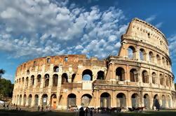 Saltar la línea: Roma Todo y más en un tour privado