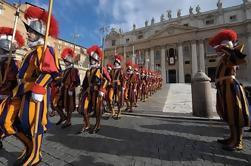 Passeio Jubileu Santo em Roma